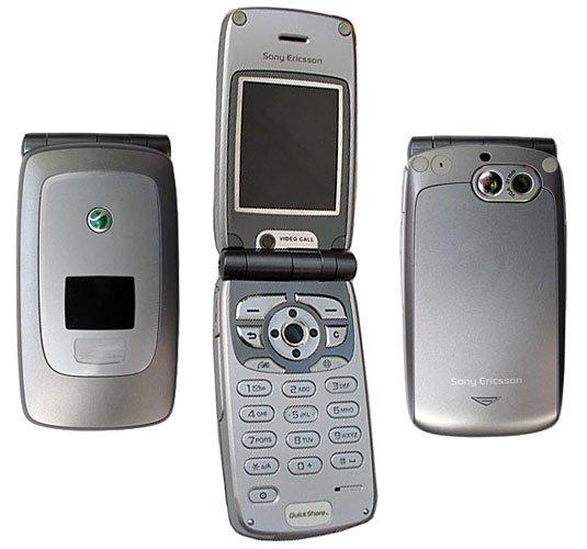 cellulari e smartphone: Sony Ericsson z1010
