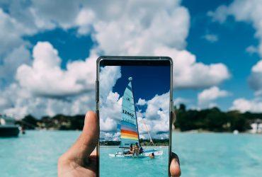 smartphone con 108 megapixel