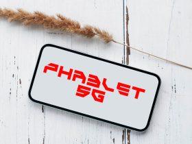phablet 5g
