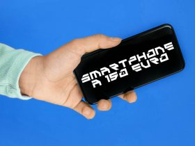 smartphone a 150 euro